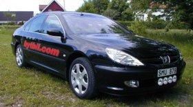 Peugeot 607 HDI -01