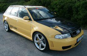 Audi RS4 -01