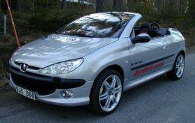 Peugeot 206 CC 2.0 -01