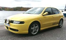 Seat Leon Cupra TDI-R TT4 -02
